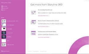 Articulate Storyline Training online