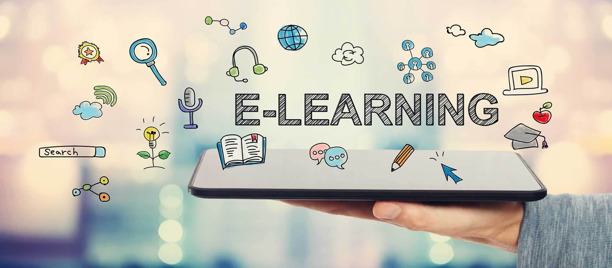 articulate elearning training