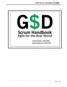 GSD Mindset Agile Scrum Training
