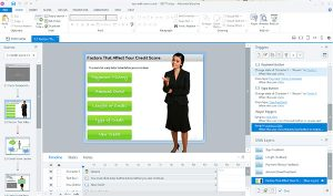 Articulate Storyline Training Online and in Virginia
