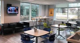 VA Business Rental Lounge
