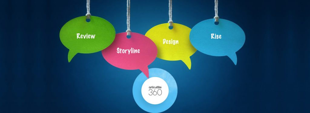 Articulate Storyline Training
