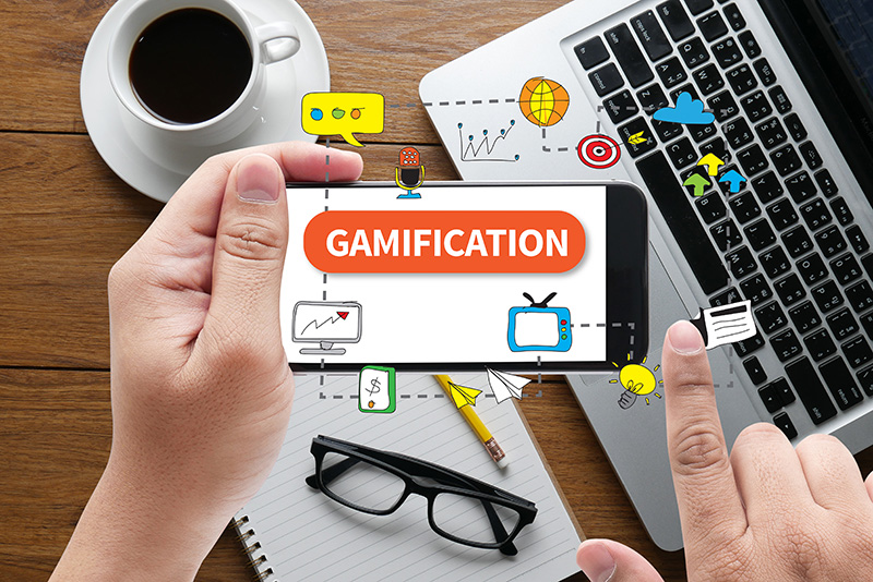 gamification development